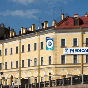 .Медицинский центр Medical On Group